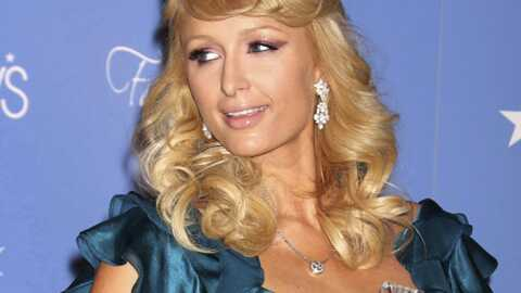 Paris Hilton : Fairy Dust, son nouveau parfum