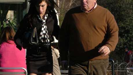 Amy Winehouse Déshydratée (si c'est vrai)!!!