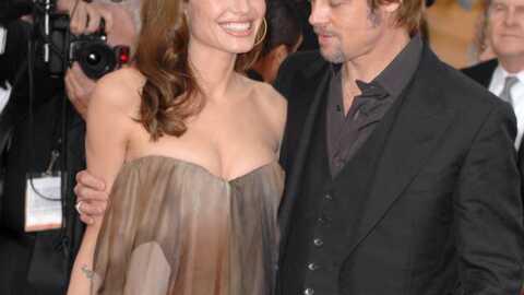 Angelina Jolie La grossesse qui passionne l'Amérique