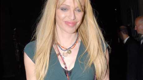 Courtney Love Orlando Bloom mon sauveur!