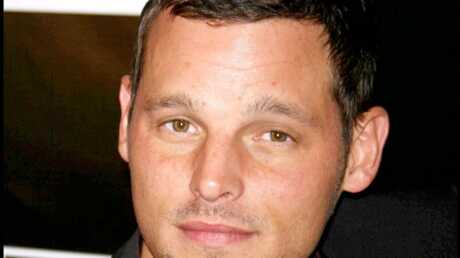 Justin Chambers Hospitalisé pour insomnie