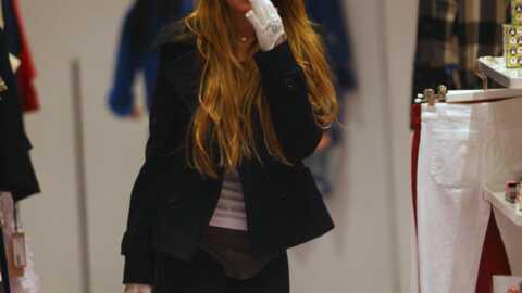 Lindsay Lohan: son père lance un appel pour la sauver