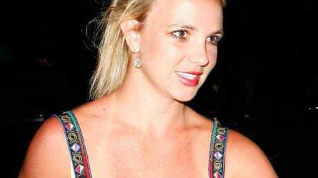 Britney Spears Pardonnée!