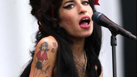 Amy Winehouse ne touchera pas 350.000 euros