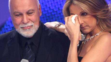 La mère de Céline Dion a voulu tuer René Angelil