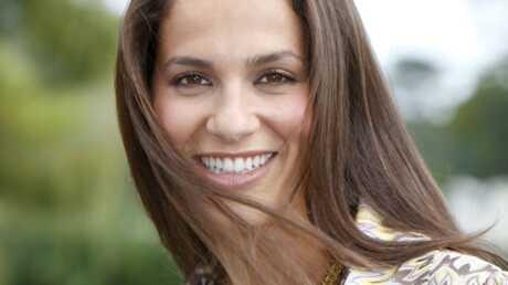 Elisa Tovati attend son premier enfant