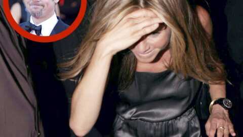 Jennifer Aniston ne veut surtout pas croiser Brad Pitt au festival de Toronto