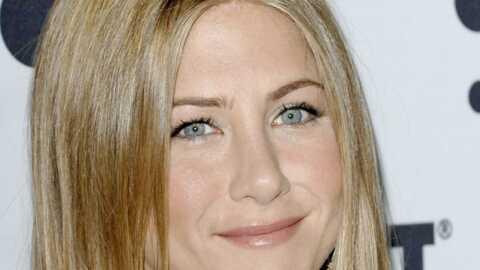 Jennifer Aniston revient dans une série télé