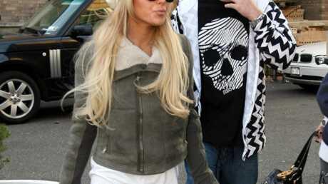 Lindsay Lohan Elle refait scandale…