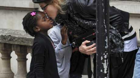 Madonna: Le père de Mercy veut voir sa fille