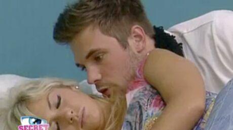 Secret Story 4: Maxime ne lâche plus Stéphanie