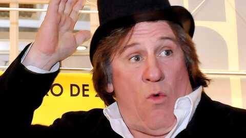 Gérard Depardieu Très chers journalistes…