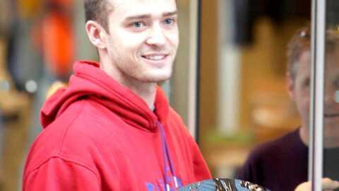 Justin Timberlake Un rencard avec Britney Spears!