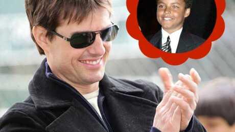 Tom Cruise Son fils au cinéma!