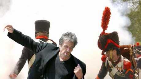 Al Pacino va jouer Napoléon