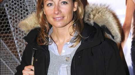 J.T. de M6: Anne-Sophie Lapix aurait refusé la présentation