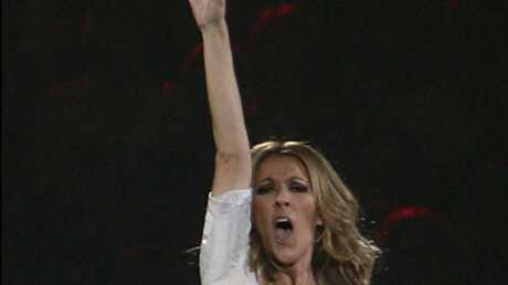 Céline Dion propriétaire d'un club de hockey?