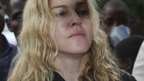Madonna: tout pour récupérer Mercy James