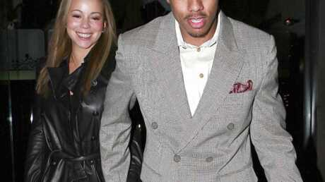 Mariah Carey et Nick Cannon : accident de voiture
