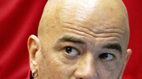 Pascal Obispo enrage contre les députes UMP