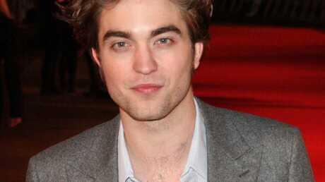 Robert Pattinson: le prochain Kurt Cobain de David Fincher?