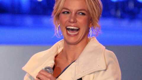Britney Spears: numéro 1 des ventes d'albums aux Etats-Unis