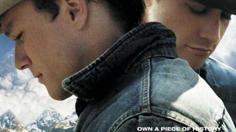 Heath Ledger et Jack Gyllenhall censurés à la télé italienne