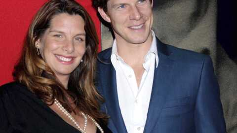 Ugly Betty : Eric Mabius alias Daniel Meade est papa !