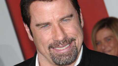 John Travolta en tournage à Poissy avec Luc Besson