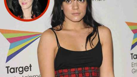 Lily Allen insulte Katy Perry