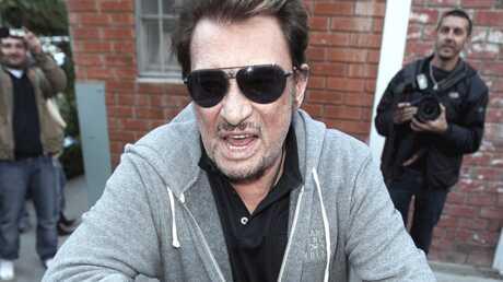Johnny Hallyday: le tour 66 menacé par les assurances?