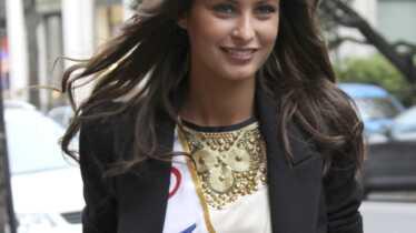Miss France est sage