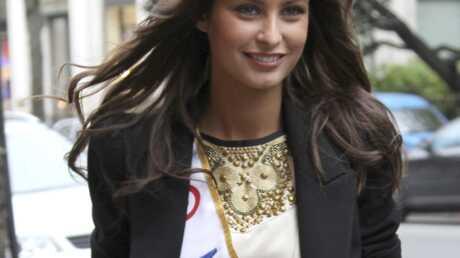 Miss France 2010: les confessions de Malika