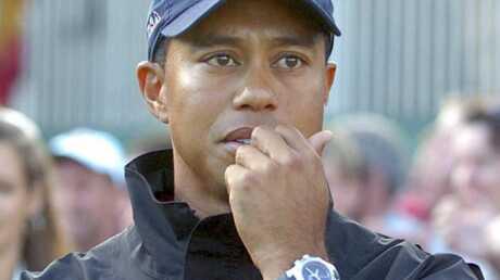 Tiger Woods: ses emails et sms adultères dévoilés
