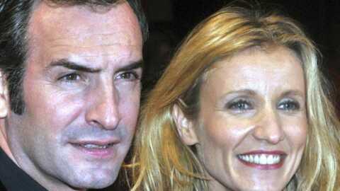 Alexandra Lamy – Jean Dujardin: «c'est toujours aussi fusionnel»