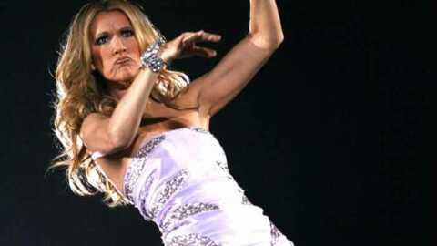 Céline Dion veut une autre enfant avec René Angélil