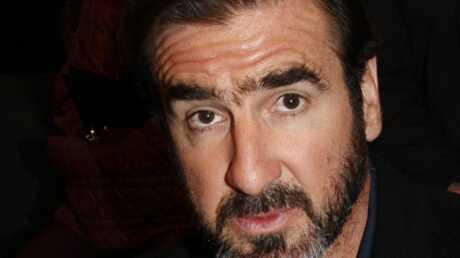 Eric Cantona a le premier rôle dans une fiction de TF1