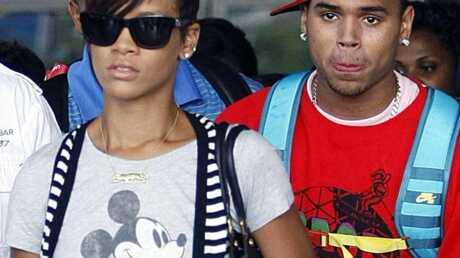 Clash avec Chris Brown: Rihanna présenterait de sérieuses blessures