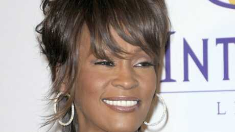 Whitney Houston : un retour remarqué au Grammy Awards
