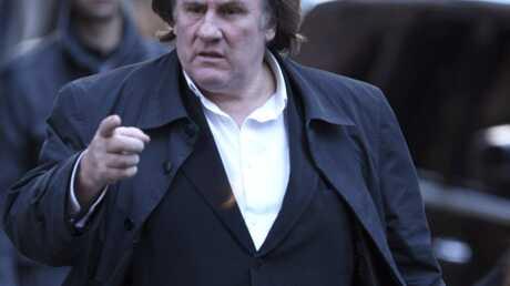 L'autre Dumas: Gérard Depardieu critiqué par Sonia Rolland
