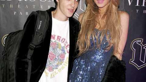 Lindsay Lohan: la vérité sur sa relation avec Samantha Ronson
