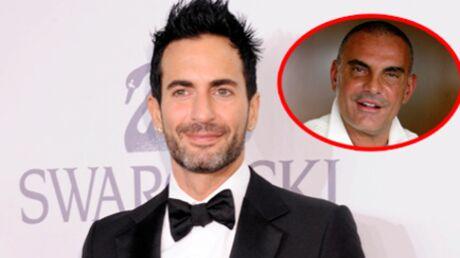 Marc Jacobs attaque Christian Audigier en justice