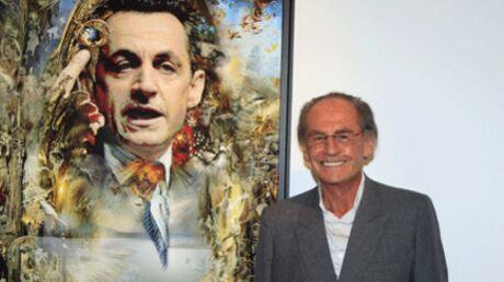 Pal Sarkozy parle de ses relations avec son fils Nicolas