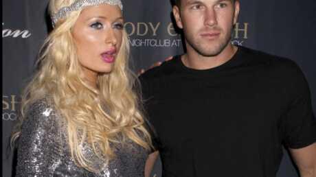 Paris Hilton se serait fiancée avec Doug
