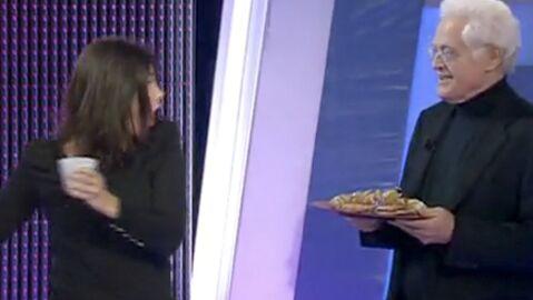 VIDÉO- Cristiana Reali et Lionel Jospin: des amis de 15 ans