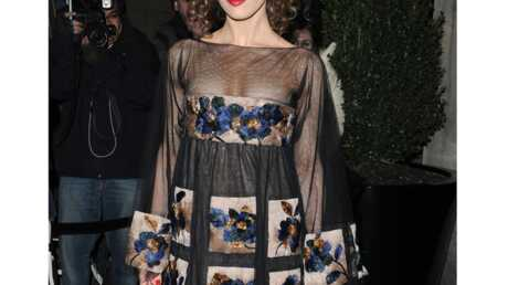 LOOK Vanessa Paradis: égérie chic pour Chanel