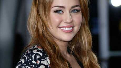 Miley Cyrus dément sa love story avec l'ex d'Amy Winehouse