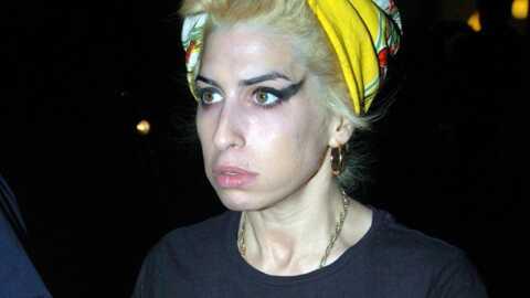 Amy Winehouse C'est quoi c'te tronche?