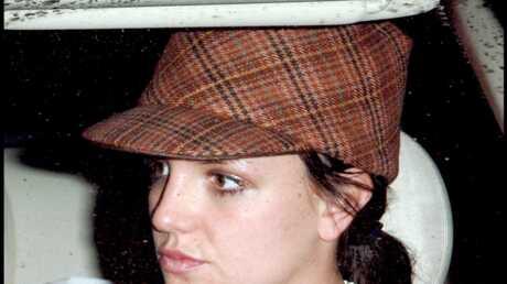 Britney Spears Maquillage tragique à L.A