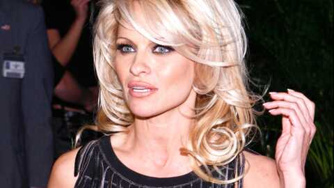 Pamela Anderson Enceinte?